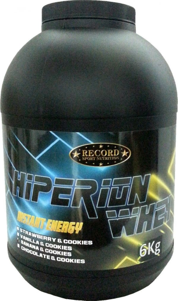 Hiperion Whey 6 Kg